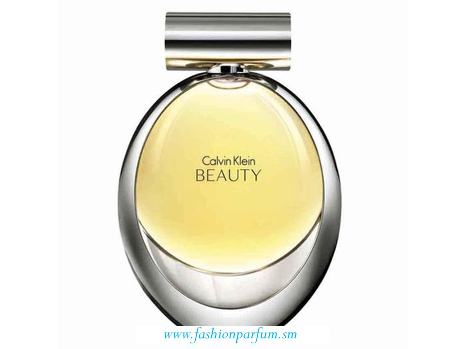 Beauty Donna  by Calvin Klein  EDP TESTER 100 ML.